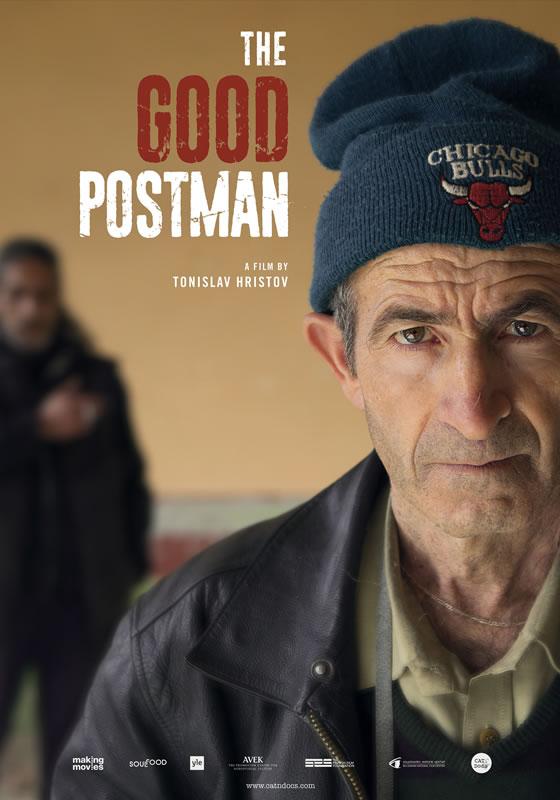 The Good Postman