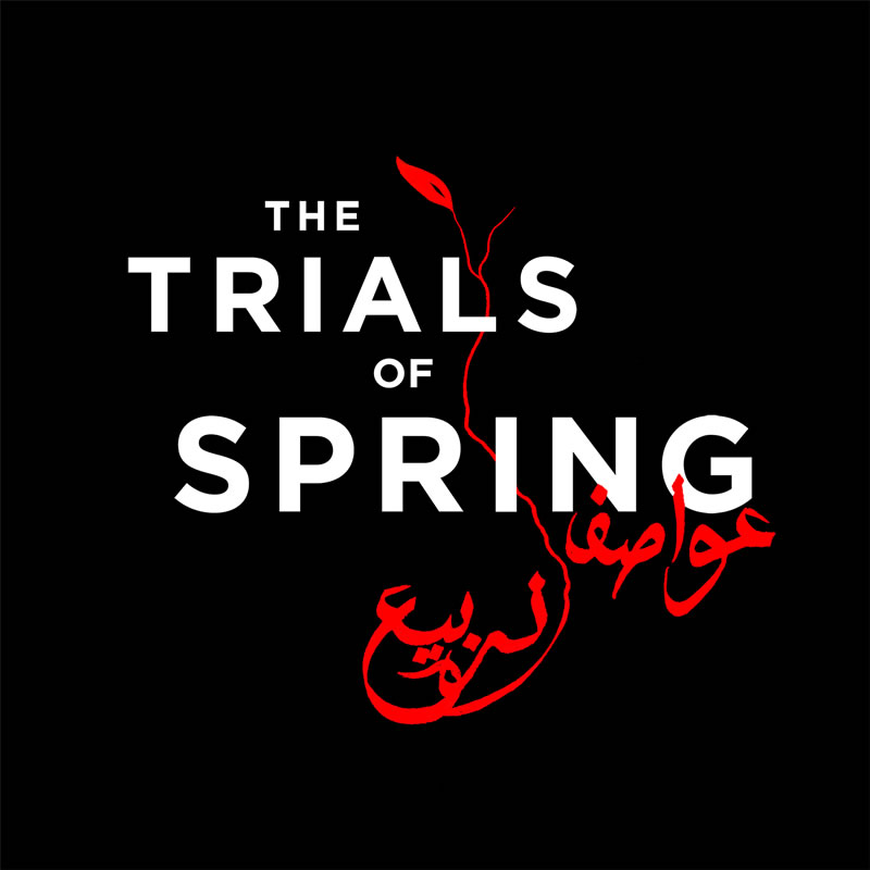 TRIALS OF SPRING