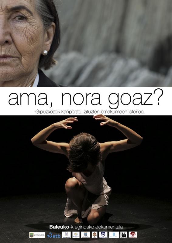 Cartel AMA, NORA GOAZ?