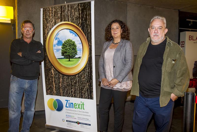 presentación zinexit 2015