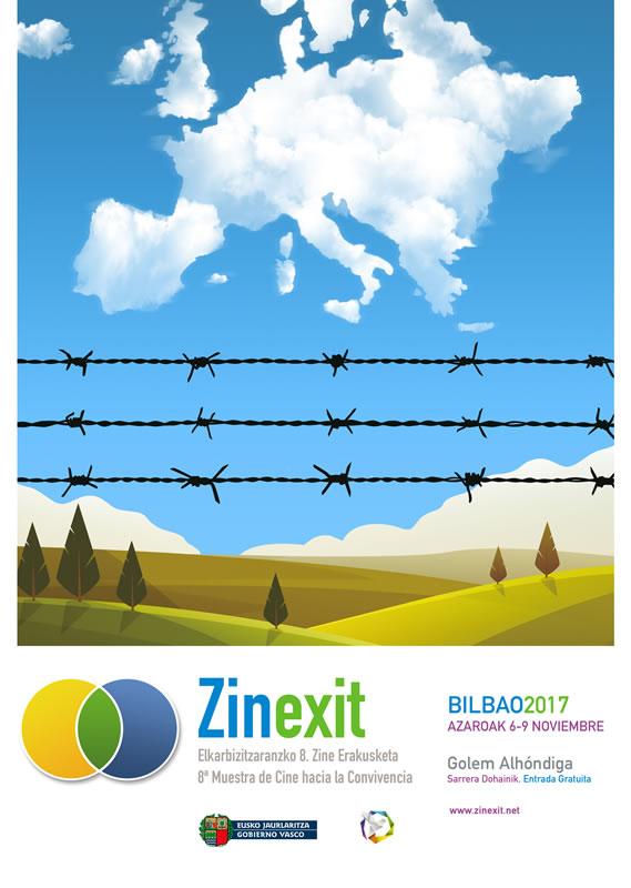 Cartel Zinexit 2017
