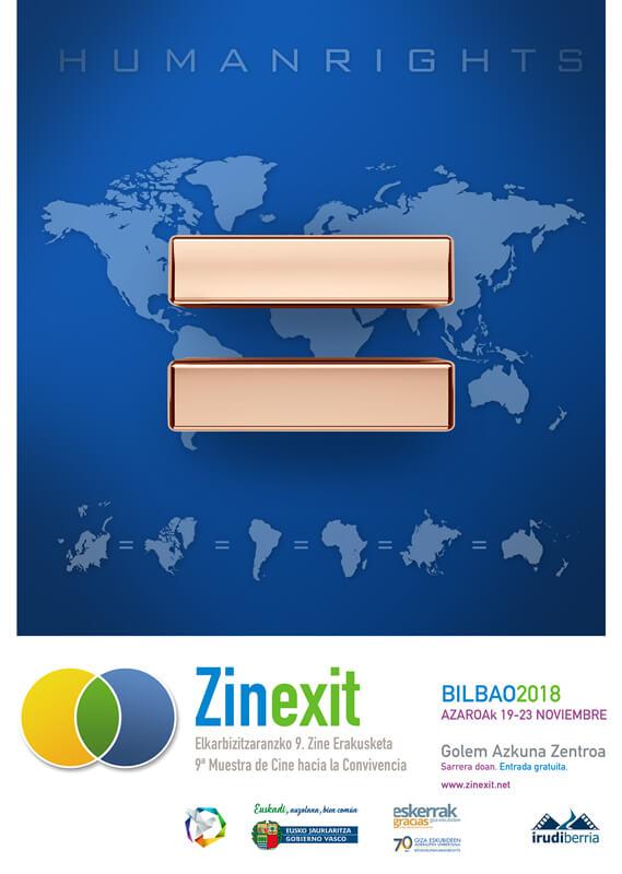 Cartel Zinexit 2018